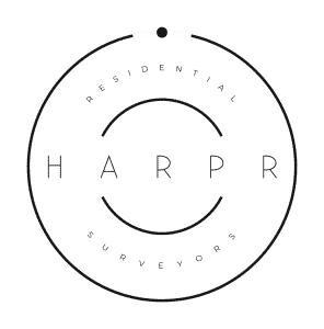 Harpr Surveyors Logo