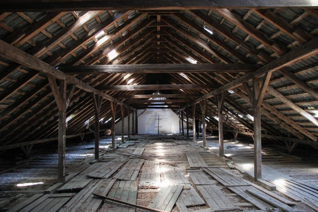 Increase your loft insulation