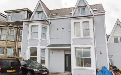 Bay View Terrace, Newquay – Lease Plan